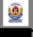 Chopp Antártica Express